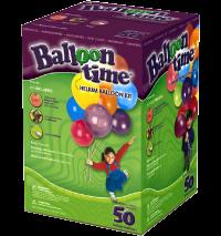 Sada pro nafukování balónků - Balloon Time